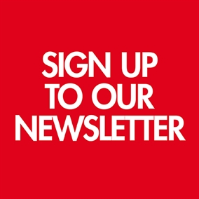 Sign Up to the Newsletter