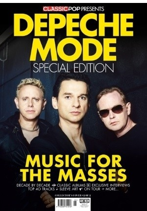 Depeche Mode - Special Edition - Cover 2