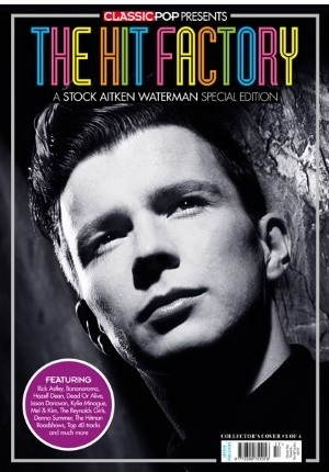 The Hit Factory - Special Edition - Cover 3